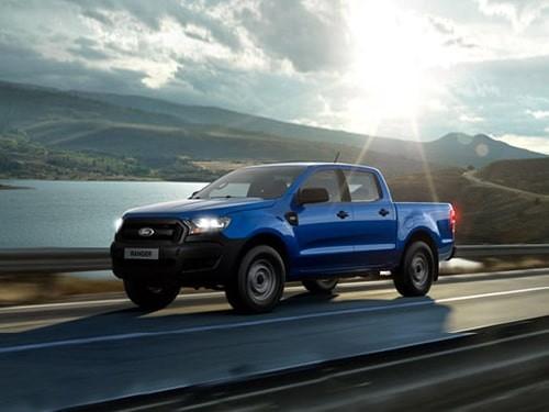 Plan de ahorro Ranger XL Diesel 2.2L CD 4x2 Plan 70/30 Guspamar Ford