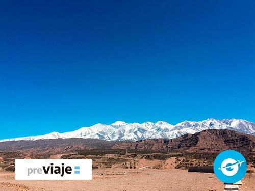 Paquete Mendoza: Vuelo + Hotel + Traslados (Cuyo, Argentina)