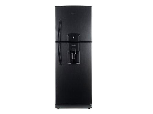 Heladera 394l Dispenser Y Extra Freezer Patrick