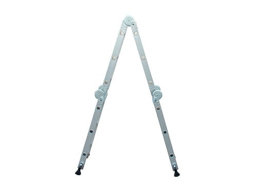 Escalera Multiproposito 4x3 Hyper Tough Lr-L-012-B