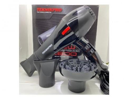 Secador Pro Basic Teknikpro