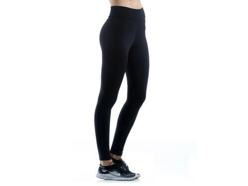 Calza Legging Supplex® - Prenda deportiva de tiro alto - PUNTO 1