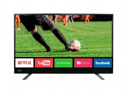 """Televisor Smart 55"""" 4K (U4700) Toshiba"""