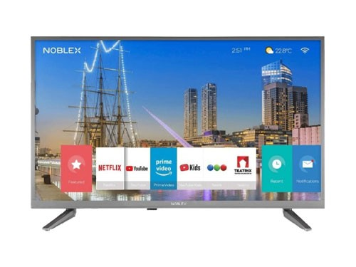 "SMART TV 32"" NOBLEX DJ32X5000-7000"