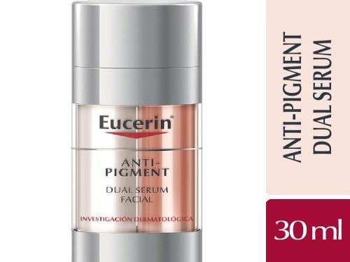 Anti-pigment Serum Dual Facial Antimanchas X 30 Ml