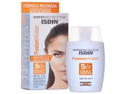 Fotoprotector Spf50+ Fusion Water X 50Ml
