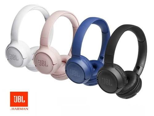 Auriculares JBL T500BT Vincha Bluetooth Inalámbricos