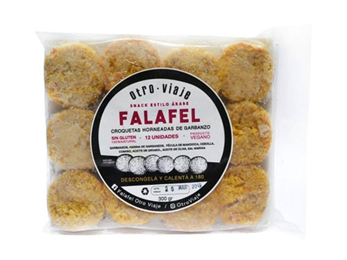 Falafel x 250g OTRO VIAJE - 20% OFF