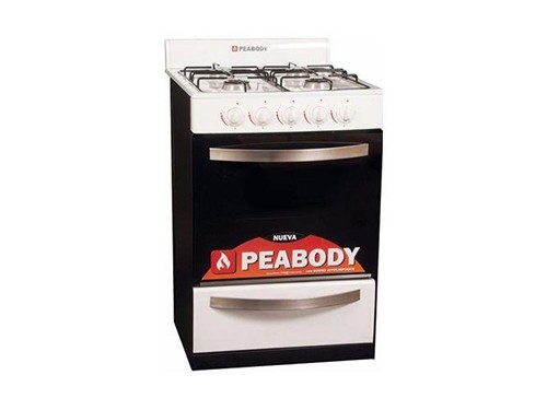 Cocina  Peabody New Classica Blanca 56 cm MG