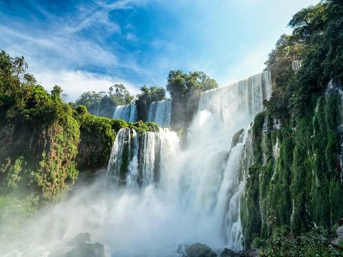 Paquete a las Cataratas del Iguazú