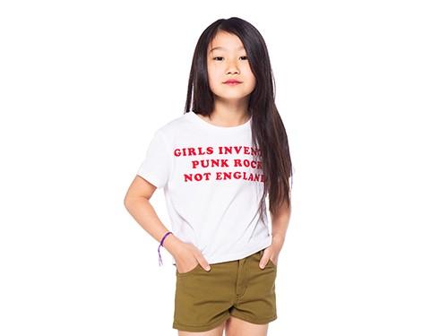 Short para niñas New Mini COMPLOT