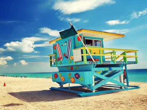 Paquete a Miami en Oferta