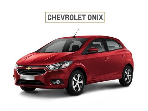 Servicio 40.000 km - Chevrolet Onix 1.4