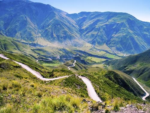 Paquete a Salta, Norte Argentino