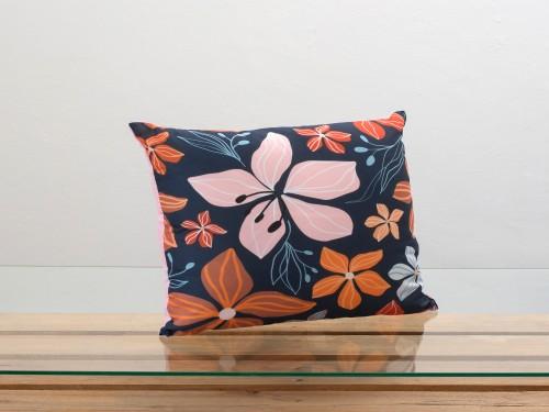 Almohadón Estampado Digital Floral