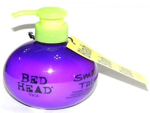 Tigi Bed Head Small Talk Crema Peinado Rulos Volumen Brillo