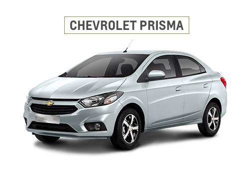 Servicio 40.000 km - Chevrolet Prisma 1.4