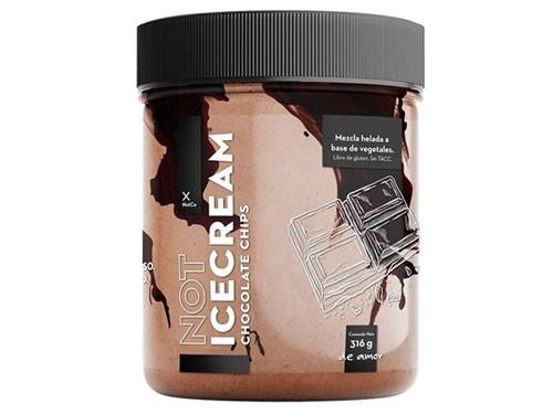 Not Ice Cream Chocolate Chips x 316g NotCo - 25% OFF