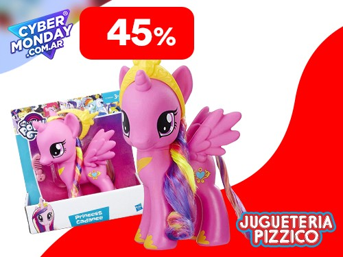 Muñecas My Little Pony 20cm Hasbro