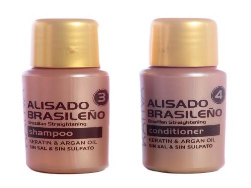 Kativa Alisado Brasileño Sin Formol Con Keratina Vegetal