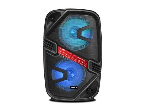 Parlante Portátil Bluetooth con Micrófono AIWA AW-P450D