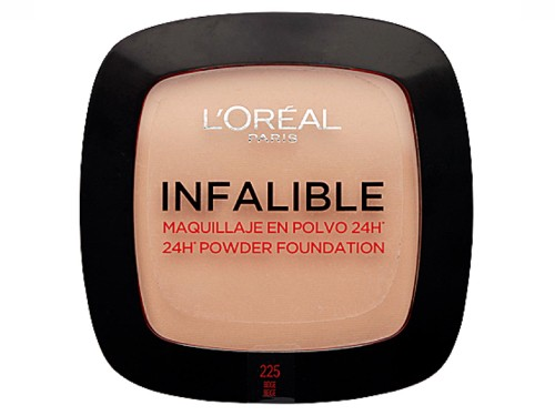 L Oreal  - Infallible Powder