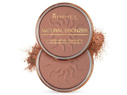 Rimmel London - Bronzer Powder