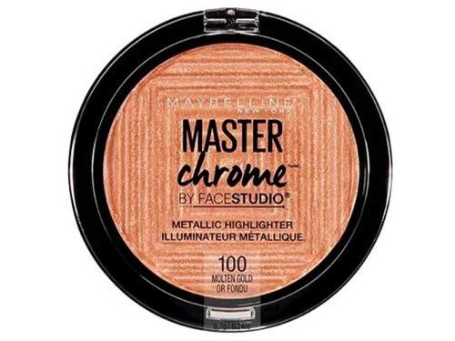 Maybelline - Face Studio Master Chrome Metalic Hightlighter