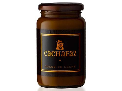 Dulce De Leche Tradicional x 450 g Cachafaz - 35% OFF