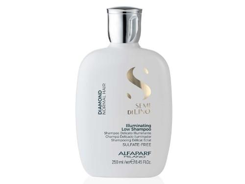 Alfaparf Milano - Semi Di Lino Diamond Illuminating Shampoo 250 ml