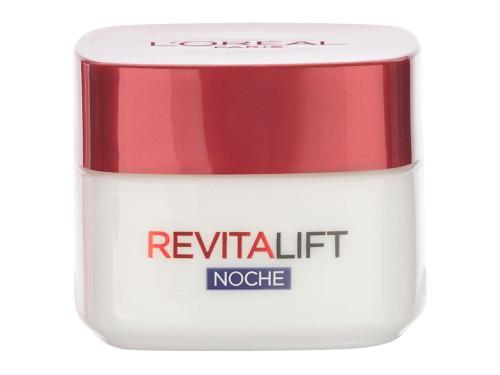 L Oreal  - Revitalift Stimulift 8 Con Elastina Noche  50 ml