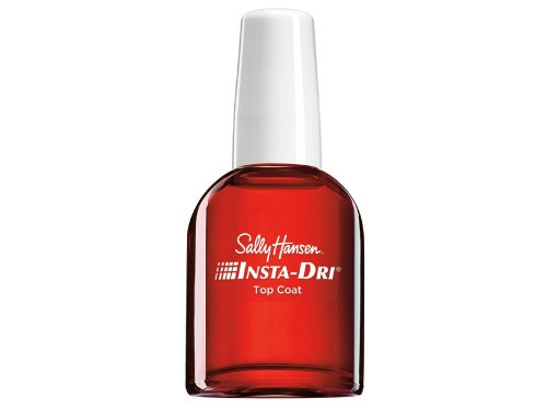 Sally Hansen - Insta Dri Top Coat  Transparente