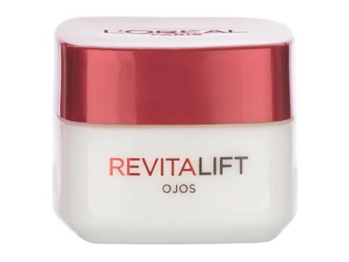 L Oreal  - Revitalift Cuidado Ojos  15 ml