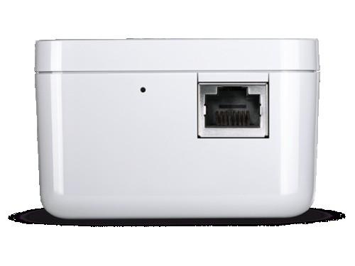 EXTENSOR DE SEÑAL POWERLINE DEVOLO dLAN 550+ STARTER KIT PLC
