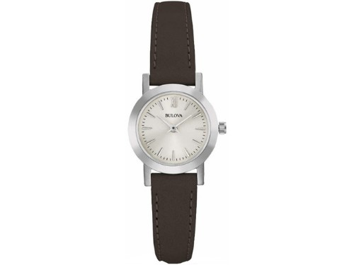 Reloj Dama 96L210 Bulova Agente Oficial Tienda Chiarezza