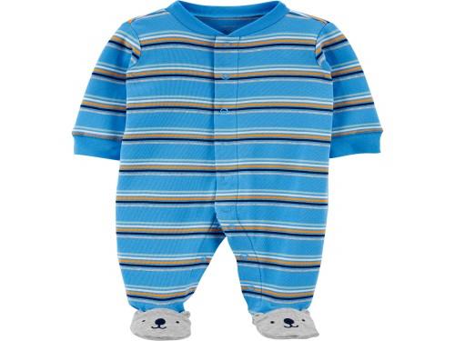 Pijama Osito de algodón Koala Carter´s