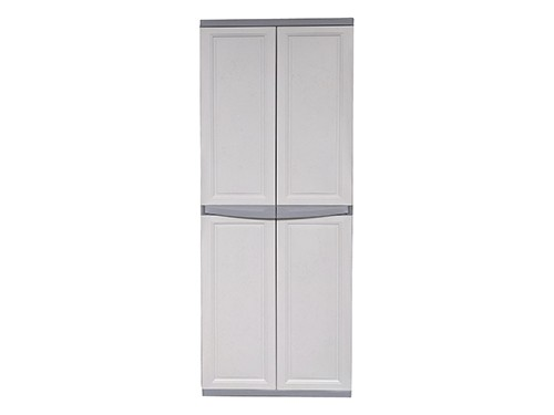 Armario Escobero Mueble De Cocina Lavadero Clasico Multiuso