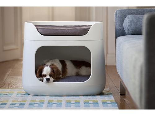 Casa Cucha para Perros y Gatos Keter Bunkbed