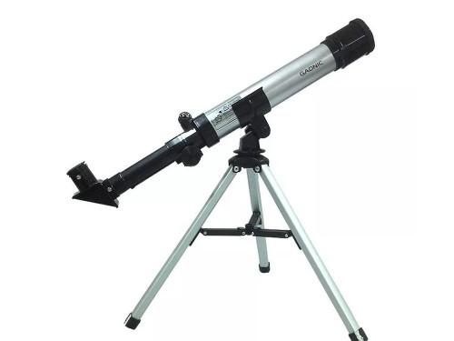 Telescopio Reflector Gadnic 400x40