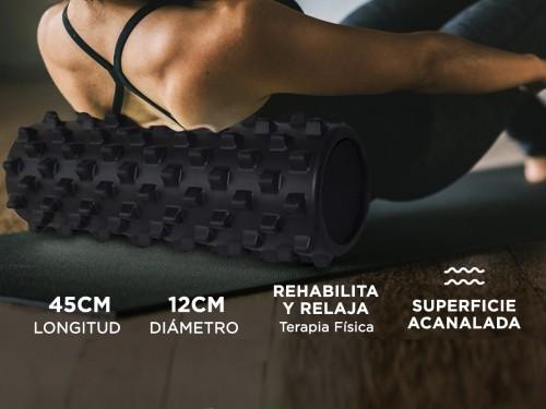 Rollo de Fitness Entrenamiento o Yoga