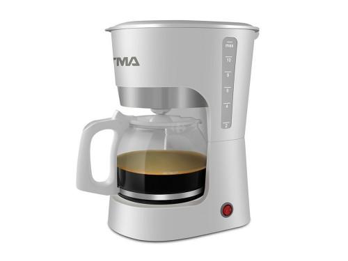 Cafetera de Filtro Atma CA8133N 1,25lts