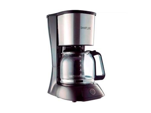 Cafetera de Filtro Smartlife SL-CM9402 1.5L