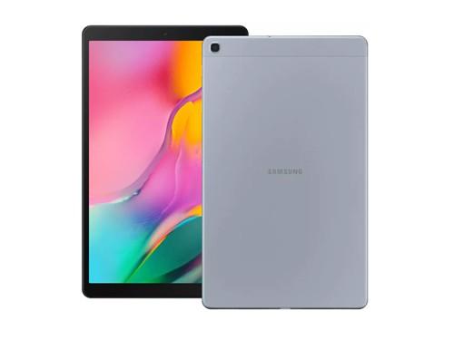 Tablet Samsung SM-T510 Galaxy Tab A 10.1″ 32/2Gb Wi-Fi Android Silver