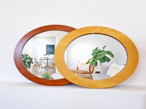 Espejo Circular JazmeenDeco!