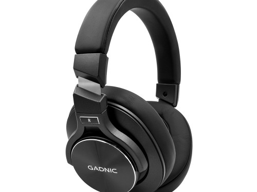 Auricular Bluetooth 5.0 Gadnic G-361 PRO Noise Cancelling