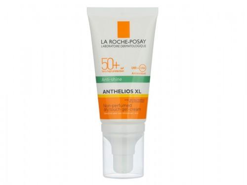 Anthelios Toque Seco FPS 50+ | protector solar de La Roche-Posay