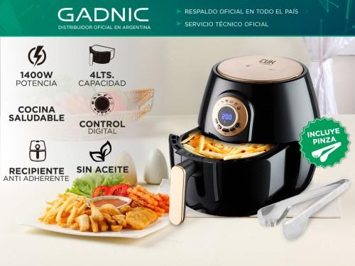 Freidora de Aire GADNIC F4.0