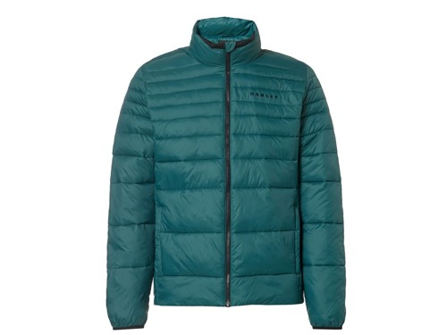 OAKLEY CAMPERA DOWN BOMBER JACKET