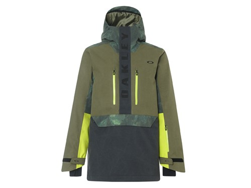 OAKLEY CAMPERA DE SNOW REGULATOR INSULATED 2L 10K JACKET