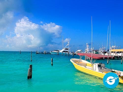 Paquete Riviera Maya All Incusive: Vuelo + Hotel + Traslados (Caribe)